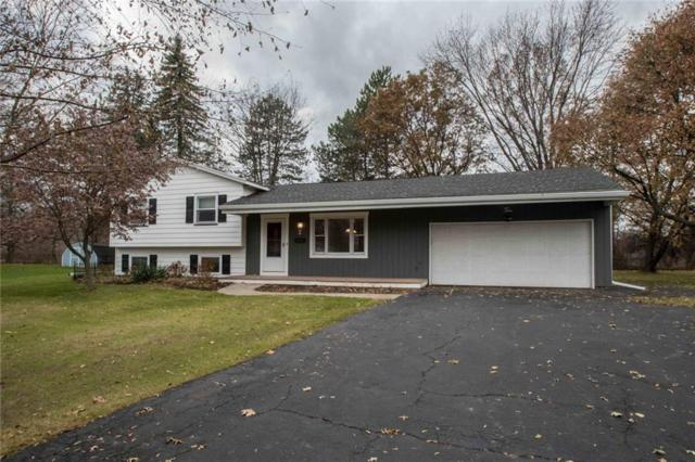 2 Bayberry Drive, Irondequoit, NY 14609 (MLS #R1090421) :: Robert PiazzaPalotto Sold Team