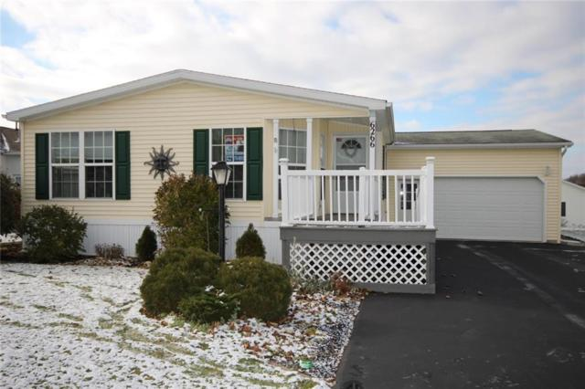 6266 Murphy Drive Drive, Victor, NY 14564 (MLS #R1090448) :: Robert PiazzaPalotto Sold Team