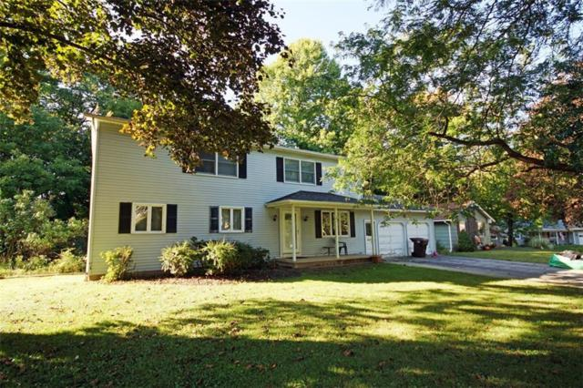 141 Westgate Drive, Irondequoit, NY 14617 (MLS #R1090538) :: Robert PiazzaPalotto Sold Team