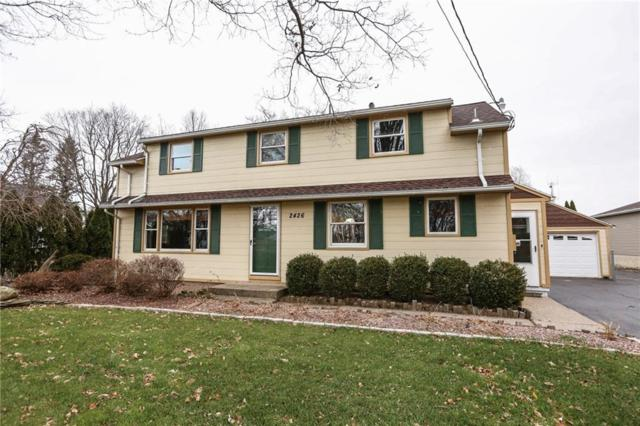 2426 Union Street, Ogden, NY 14559 (MLS #R1090571) :: Robert PiazzaPalotto Sold Team