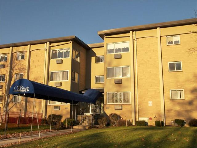 606 Westage At The Harbor, Irondequoit, NY 14617 (MLS #R1090675) :: Robert PiazzaPalotto Sold Team