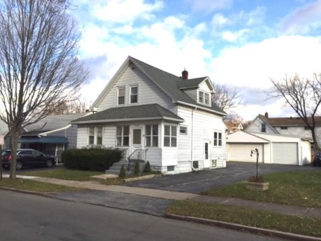14 Hillcrest Street, Rochester, NY 14609 (MLS #R1090770) :: Robert PiazzaPalotto Sold Team