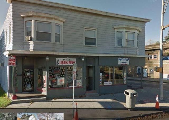 815 E Portland Avenue E, Rochester, NY 14621 (MLS #R1091160) :: The Rich McCarron Team