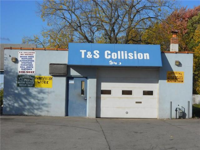 545 Jefferson Avenue, Rochester, NY 14611 (MLS #R1092283) :: Updegraff Group
