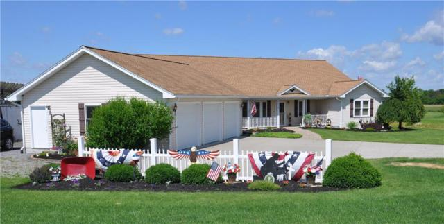 3512 Ritter Road, Fayette, NY 13165 (MLS #R1092747) :: The Rich McCarron Team