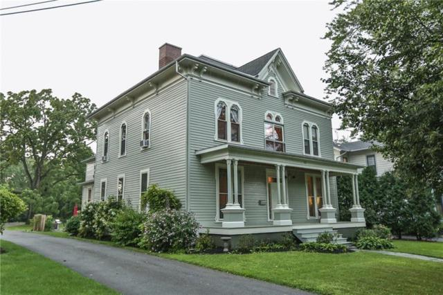 101 Howell Street, Canandaigua-City, NY 14424 (MLS #R1093417) :: The Rich McCarron Team