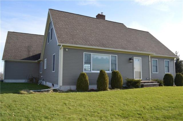 428 Turk Road Extension Road, Geneva-Town, NY 14456 (MLS #R1093765) :: The Rich McCarron Team
