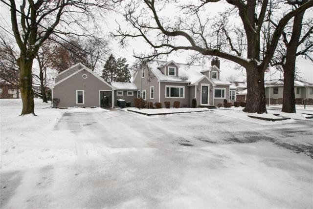 955 E Henrietta Road, Brighton, NY 14623 (MLS #R1093829) :: The Rich McCarron Team