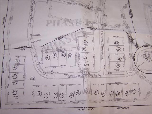 0 Scenic Village, Webster, NY 14580 (MLS #R1094076) :: Robert PiazzaPalotto Sold Team