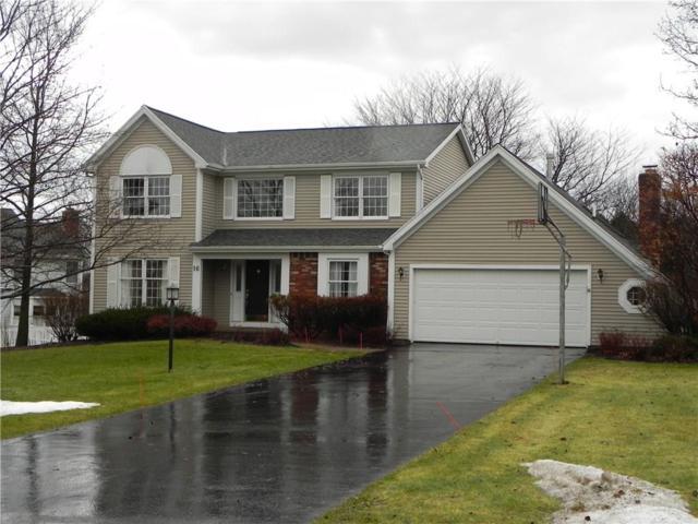 16 Fox Hill Drive, Penfield, NY 14450 (MLS #R1094222) :: The Rich McCarron Team
