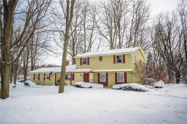 945 Whalen Road, Penfield, NY 14526 (MLS #R1094357) :: The Rich McCarron Team
