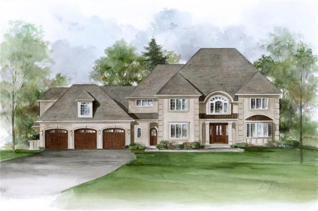 2 Epping Wood, Pittsford, NY 14534 (MLS #R1094468) :: The Rich McCarron Team