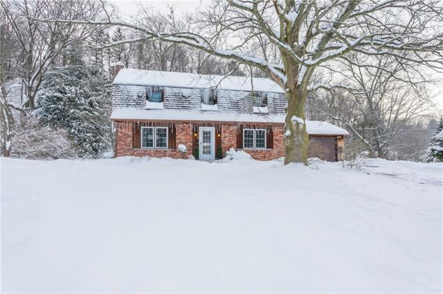 218 Shirewood Drive, Penfield, NY 14625 (MLS #R1094606) :: The Rich McCarron Team