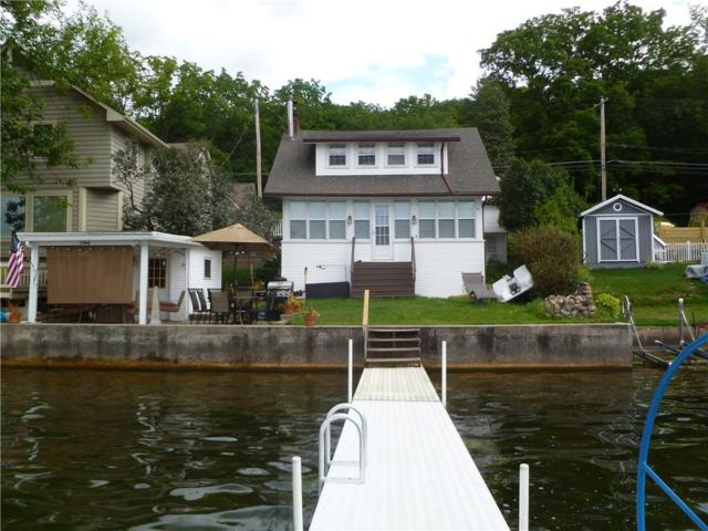 5944 E Lake Road, Conesus, NY 14435 (MLS #R1095344) :: The Chip Hodgkins Team