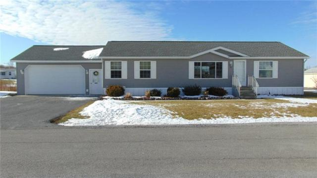 31 Indian Hills Drive, Fayette, NY 13165 (MLS #R1096115) :: The Rich McCarron Team