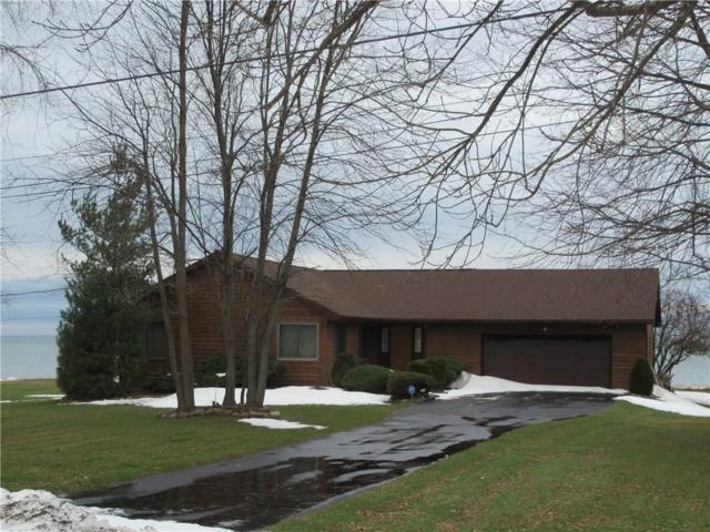 16515 Banner Beach Road, Kendall, NY 14476 (MLS #R1097551) :: The Chip Hodgkins Team