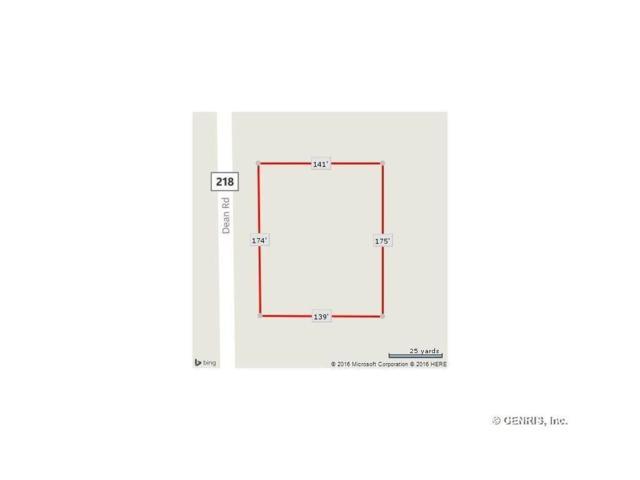 72 Dean Road, Parma, NY 14559 (MLS #R1097962) :: Robert PiazzaPalotto Sold Team