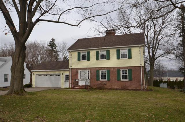 84 Maplewood Avenue, Ogden, NY 14559 (MLS #R1098078) :: Robert PiazzaPalotto Sold Team