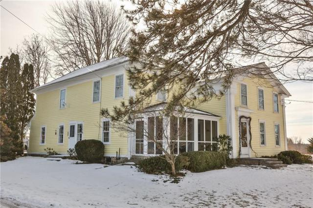 3481 Pole Bridge Road, Geneseo, NY 14454 (MLS #R1098663) :: The Rich McCarron Team