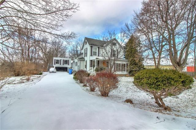 3004 Seeley Road, Waterloo, NY 14456 (MLS #R1098864) :: The Chip Hodgkins Team