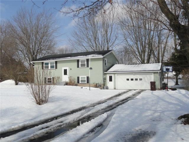 812 Stony Point Road, Ogden, NY 14559 (MLS #R1099106) :: Robert PiazzaPalotto Sold Team