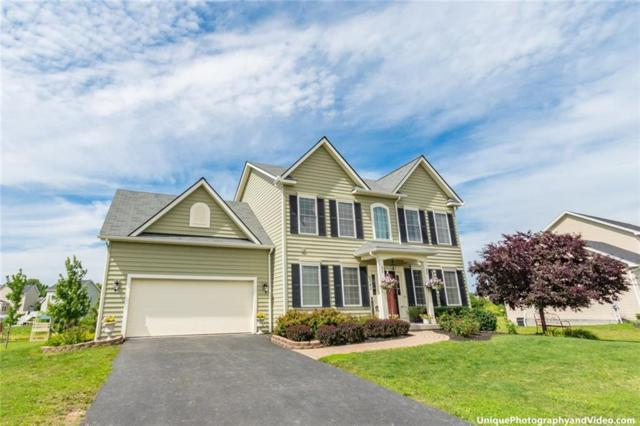 5242 Whitecliff Drive, Canandaigua-Town, NY 14424 (MLS #R1099220) :: Robert PiazzaPalotto Sold Team
