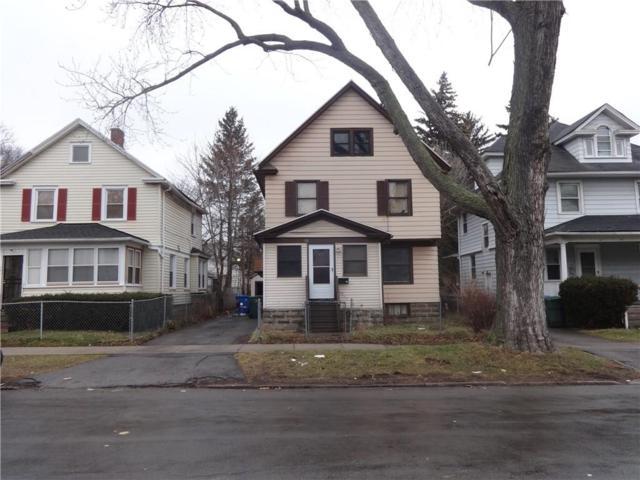 138 Cedarwood, Rochester, NY 14609 (MLS #R1099308) :: The Chip Hodgkins Team