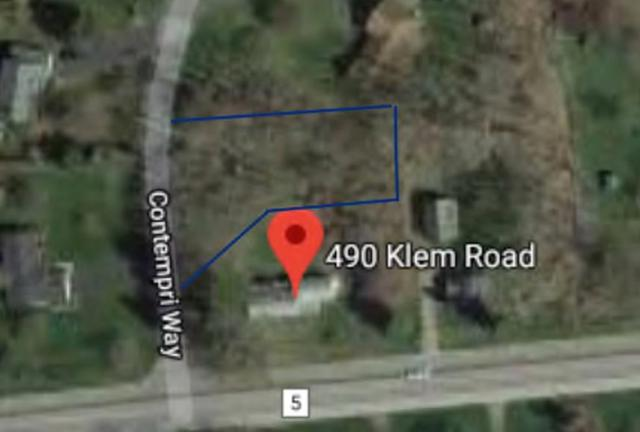 490 Klem Rd, Webster, NY 14580 (MLS #R1099376) :: The Rich McCarron Team