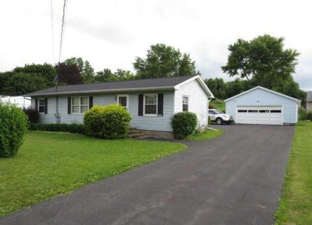 7450 State Route 31, Lyons, NY 14489 (MLS #R1099427) :: The Chip Hodgkins Team