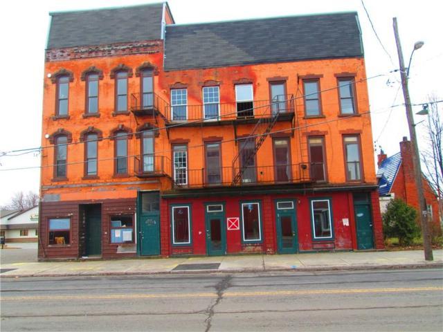 58 Canal Street, Lyons, NY 14489 (MLS #R1099431) :: The Chip Hodgkins Team