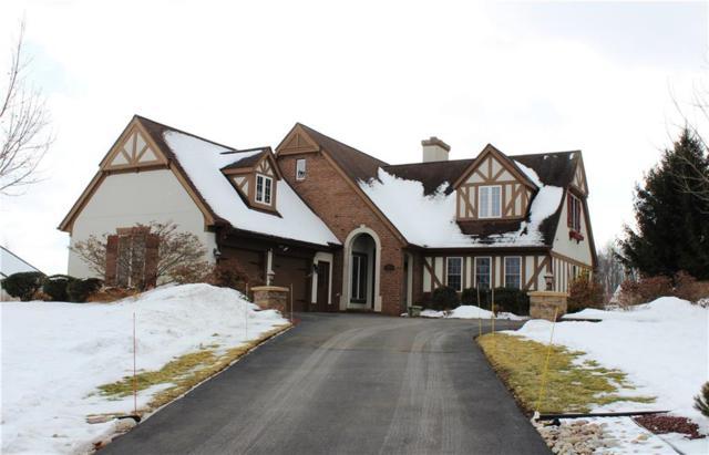 11 Cheshire Ridge, Victor, NY 14564 (MLS #R1099583) :: Robert PiazzaPalotto Sold Team