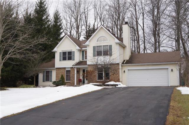 20 Hickory Way, Sweden, NY 14420 (MLS #R1099797) :: Robert PiazzaPalotto Sold Team