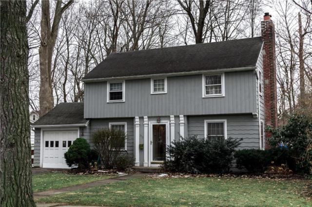 375 Cromwell Drive, Brighton, NY 14610 (MLS #R1099823) :: Robert PiazzaPalotto Sold Team