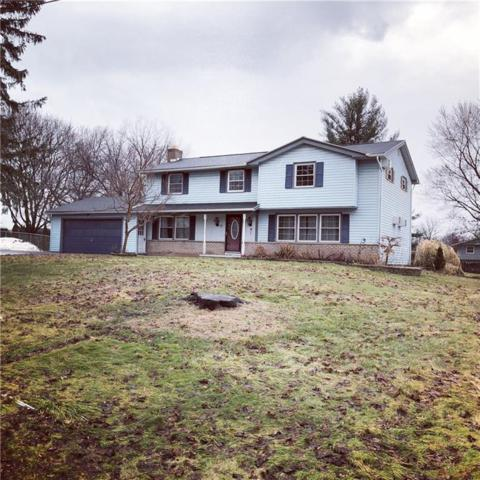 19 Lancet Way, Sweden, NY 14420 (MLS #R1099884) :: Robert PiazzaPalotto Sold Team