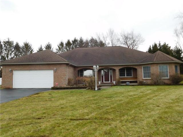 6 Cherrymede Crescent, Penfield, NY 14450 (MLS #R1099957) :: Robert PiazzaPalotto Sold Team