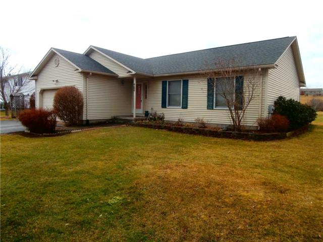 4280 Middle Cheshire Rd, Canandaigua-Town, NY 14424 (MLS #R1100041) :: Robert PiazzaPalotto Sold Team
