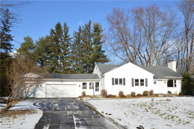 716 Stone Road, Pittsford, NY 14534 (MLS #R1100140) :: Robert PiazzaPalotto Sold Team