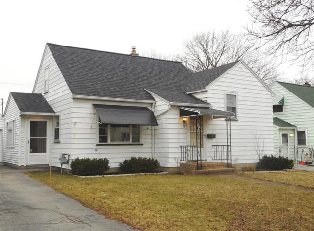 85 Farleigh Avenue, Rochester, NY 14606 (MLS #R1100367) :: Robert PiazzaPalotto Sold Team