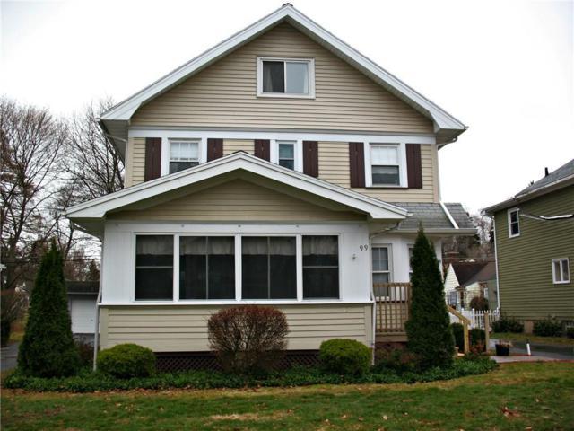 99 Somershire Drive, Irondequoit, NY 14617 (MLS #R1100418) :: Robert PiazzaPalotto Sold Team