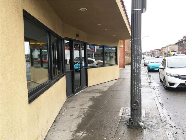 598-600 Monroe Avenue, Rochester, NY 14607 (MLS #R1100452) :: Robert PiazzaPalotto Sold Team