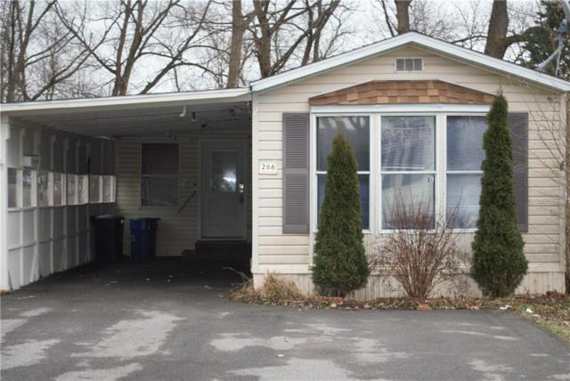 286 Silver Creek Circle, Manchester, NY 14432 (MLS #R1100512) :: BridgeView Real Estate Services