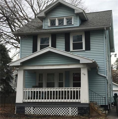110 St Casimir Street, Rochester, NY 14614 (MLS #R1100527) :: BridgeView Real Estate Services