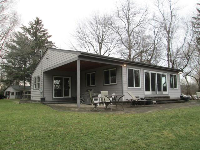 3477 Oatka Creek Road, Wheatland, NY 14482 (MLS #R1100531) :: The Rich McCarron Team