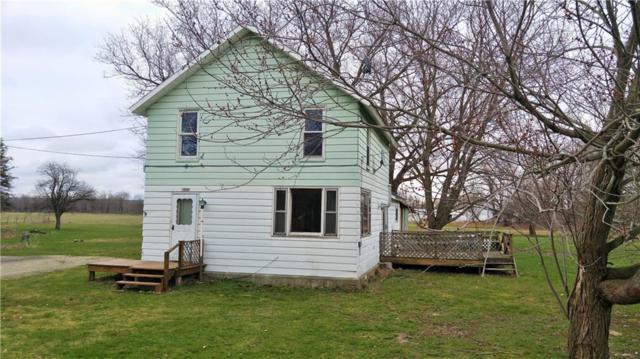 7000 Main Street, Cherry Creek, NY 14723 (MLS #R1100709) :: BridgeView Real Estate Services