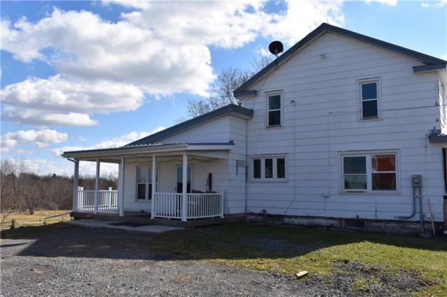 3544 State Route 14, Lyons, NY 14489 (MLS #R1101125) :: The Chip Hodgkins Team