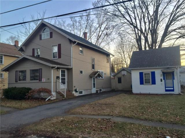 29 Clay Street, North Dansville, NY 14437 (MLS #R1101196) :: The Chip Hodgkins Team