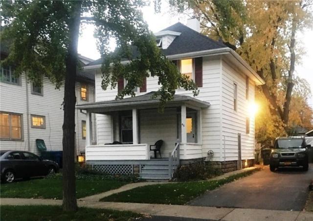 46 Juniper Street, Rochester, NY 14610 (MLS #R1101379) :: The Chip Hodgkins Team