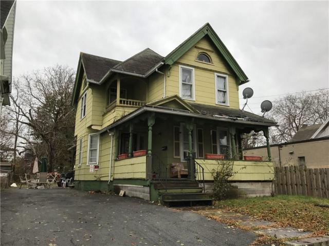 629 Jay Street, Rochester, NY 14611 (MLS #R1101427) :: The Chip Hodgkins Team