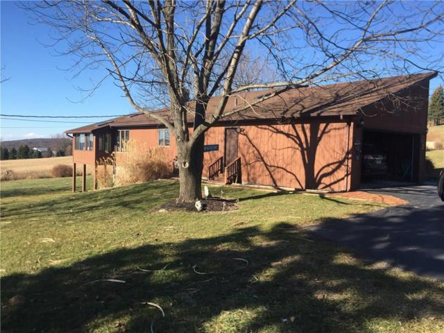 8982 Reeds Corners Road, Sparta, NY 14437 (MLS #R1101433) :: The Chip Hodgkins Team