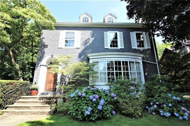 42 Westminster Road, Rochester, NY 14607 (MLS #R1101628) :: The Rich McCarron Team
